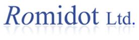 Romidot Logo