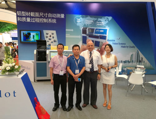 Aluminum China Exhibition 2016
