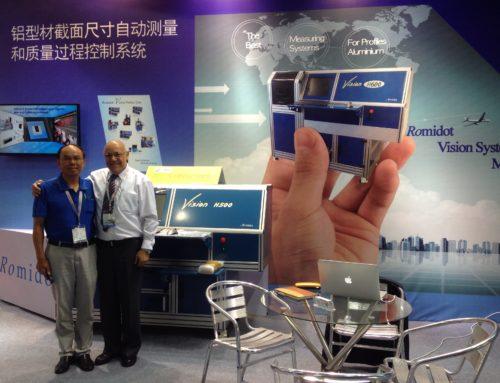 Aluminum China Exhibition 2015